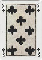 Kreuz 8