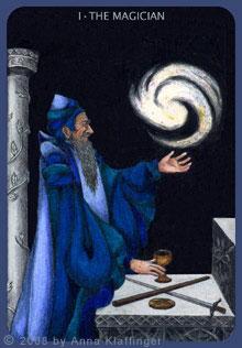 01 - Der Magier