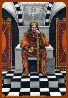 04 - Der Kaiser