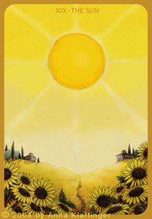 XIX - Die Sonne