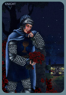 Ritter der Kelche